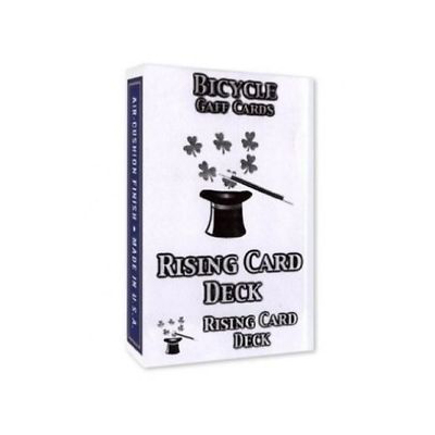 Rising Card Deck - Bicycle