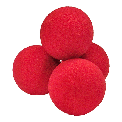 Sponge Balls (Super Soft) by Gosh